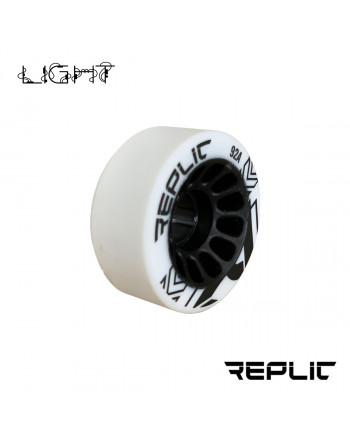 RUEDAS REPLIC LIGHT