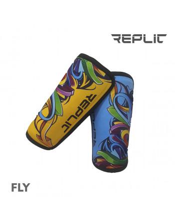 ESPINILLERAS REPLIC FLY