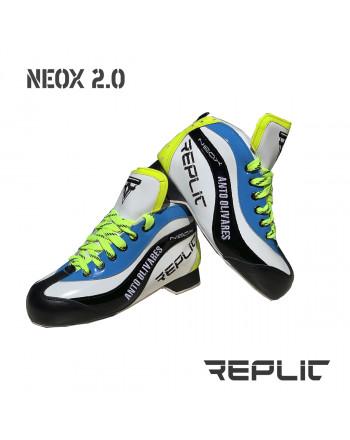 BOTA REPLIC NEOX 2.0  PERSONALIZADA