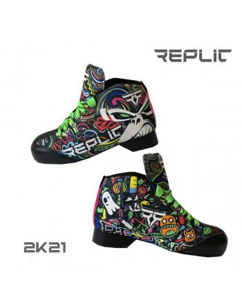 BOTAS REPLIC 2K21